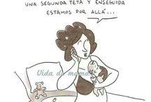Embarazo,maternidad y lactancia♥