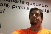 Work-out / entrenamiento