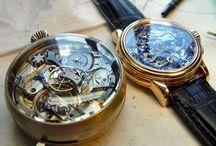Watches / by M. Warmink