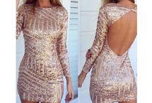 dresses new year