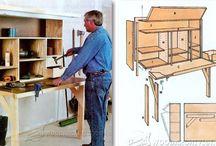 Tools/Garage