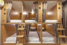 hostel ideas