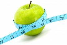 Zdravé hubnutí a diety
