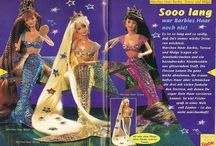 Barbie Journal