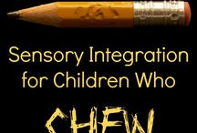 Sensory Info