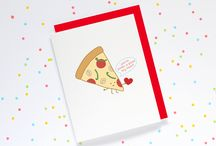 Pizza My Heart / Who the heck doesn't love pizza?