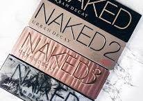 naked paletten
