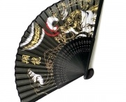 Japanese Fans & Parasols