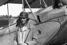 Historia de la Aviación / Fotos de Historia de la Aviación / by Jets Privados 24