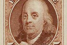 {Benjamin Franklin} Quotes | Blog Posts / Quotes by {Benjamin Franklin} from the Cultural Contemplations blog