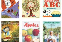 Apples Actvities / Activities, ideas and resources using apples.