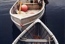 Boats / Boten
