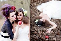 Fairytale Themed Shoots / by littleoldme