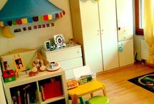 Boys room / Ideas