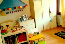 Kids Room -Boy