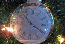 Christmas / by Kellie Deatherage