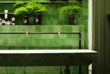 Aesop and other retail design