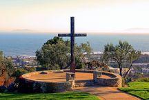 Ventura California / by Sheri Gent