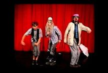 Holló együttes Légy kicsit bolond gyerekműsor gyerekdalok