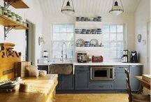 kitchen / by Jennifer Wilson