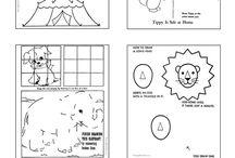 Teaching/Classroom Ideas / by Anna Christie