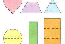 törtek  (fractions)