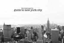 New York Trip / by Amanda Adams Aldrich