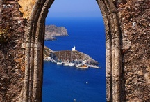 Kythira Island / Was on Kythira Island this summer with my children. It is a fantastic beautiful place. I would like to go there again.