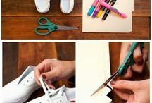 Idea scarpe