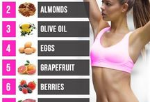Good/ healthy foods to eat