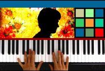 Joe Raciti - Piano