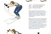 dumb bell workouts