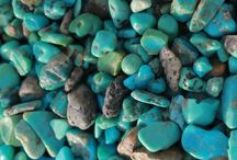 Colours - TURQUOISE