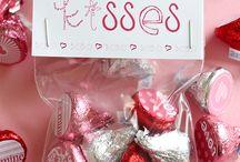 Brady Gurl Valentine's Day Treats