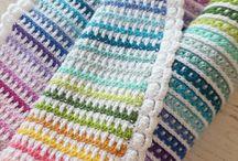 Crochet possibilities