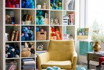 Kreativní místnost