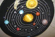 космос / про космос для детей