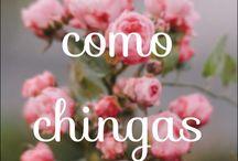 MY mexiCAN PRoblems.. / by SOfia Carraman Urrea