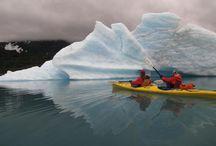 Alaska Vacation Ideas
