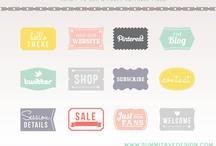Blog/FB/Web Design