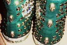 Converse designs