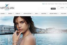 VIP Italian Fashion / VIP Italian Fashion, móda, která Vás překvapí :) Navštivte náš e-shop www.vipitalianfashion.com