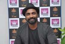 5th Veda Session with Remo D'souz / @5thVeda session with @remodsouza was a thrilling one as he advised #WWIStudents about #Choreography & #Direction.
