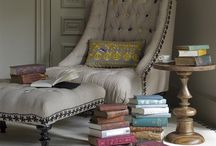 Interiors: Living Areas / by Kristine Wasner Hershberger
