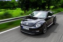 Volkswagen Beetle by ABT