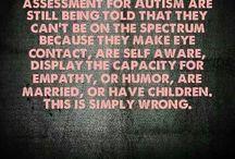 Could I have Asperger?