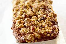 Bread | Pain / Bread recipes / recettes de cakes et de pain