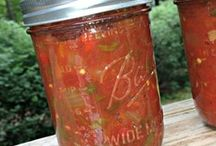 Recipes | canning