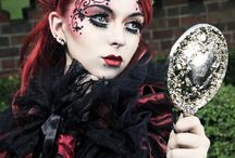 Victorian and Gothic