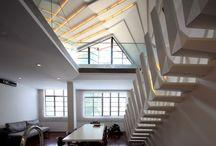 Cozy / Interior designs ideas for houses.